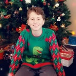 Ugly Christmas Sweater SPECIAL #KidfluencerHolidays