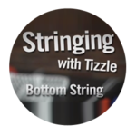 Bottom String