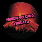 Marum Volcano, Vanuatu