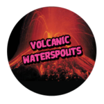 Volcanic Waterspouts