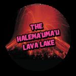 Halema'uma'u Lava Lake