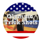 Olympic Trick Shots