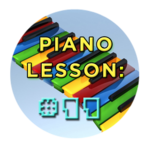 Piano Lesson #11