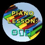 Piano Lesson #15