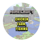 Chicken Farm, Fishing