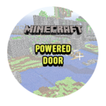 Powered Door