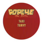 Taxi Turvy
