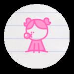 Bubblegum Grump