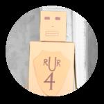 Robot Number 4