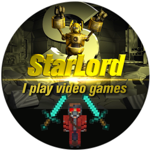 Meet StarLord, a 3rd Grade Minecrafter on a Mission!