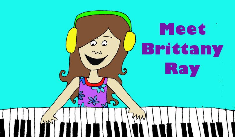 Meet Brittany Ray!