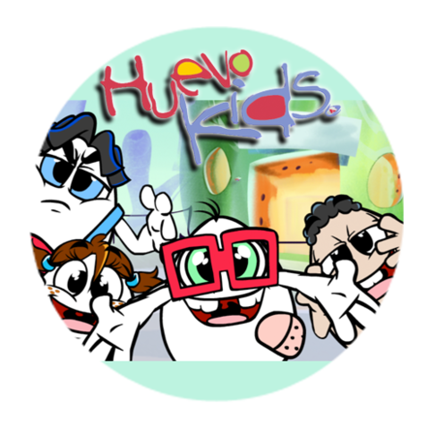 Huevocartoon