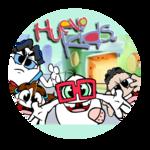 Huevo Kids