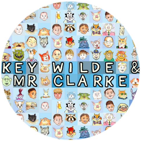 Key Wilde