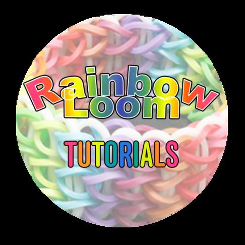 Rainbow Loom Videos Bow Ring Rainbow Loom Tutorial Batterypop