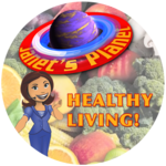 Janet's Planet Healthy Living