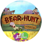 Jamtones TV Presents: BEAR HUNT