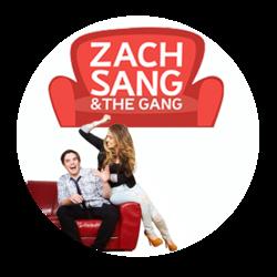Zach Sang