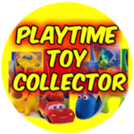 Playtime Toy Collector