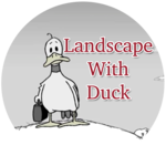 Landscape with Duck