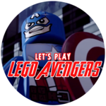 Let's Play Lego Avengers