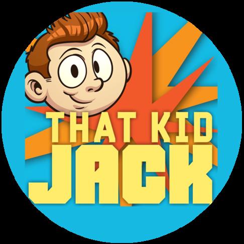 That Kid Jack