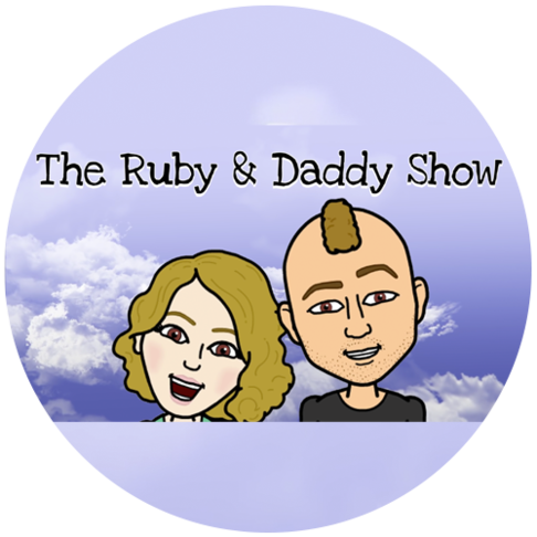Ruby and Daddy Show
