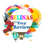 Selina's Toy Review