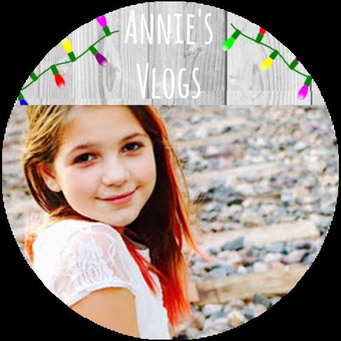 Annie's Vlogs
