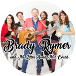 Brady Rymer and the Little Band That Could