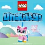Lego Unikitty