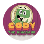Cody the Dinosaur